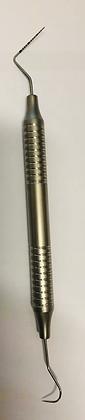 CP15 + sonda