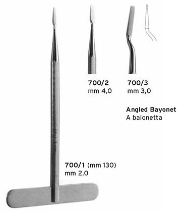 A baionetta