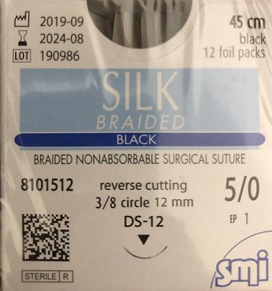 Silk 5/0