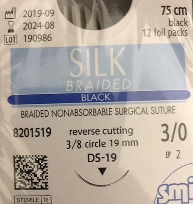 Silk 3/0