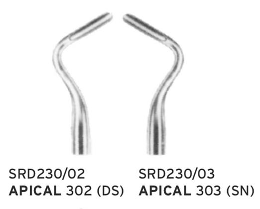 Apical SRD230