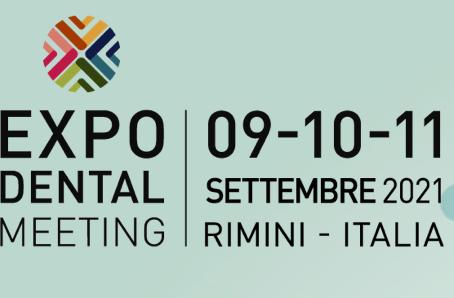 Expodental Meeting Rimini