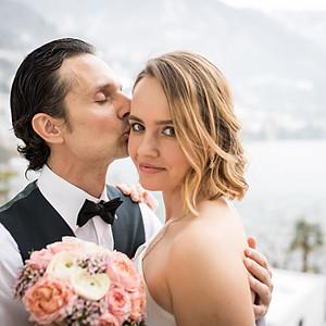Darya & Miguel