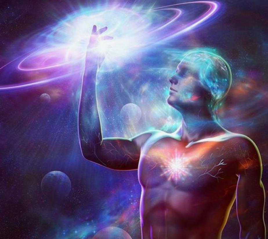 El cambio al próximo universo armónico | Akashicos