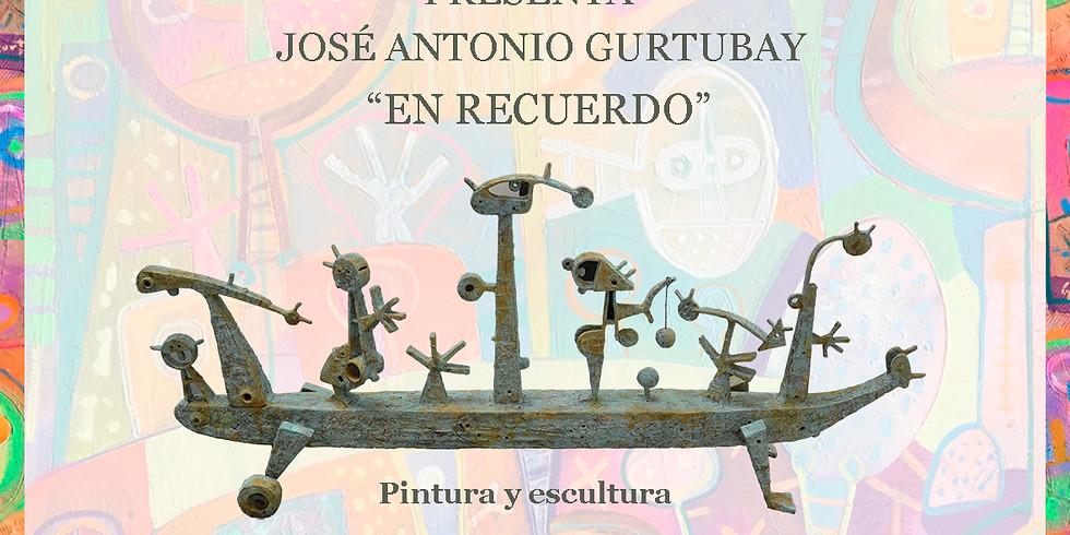 José Antonio Gurtubay