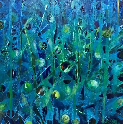 Espacio abstracto III