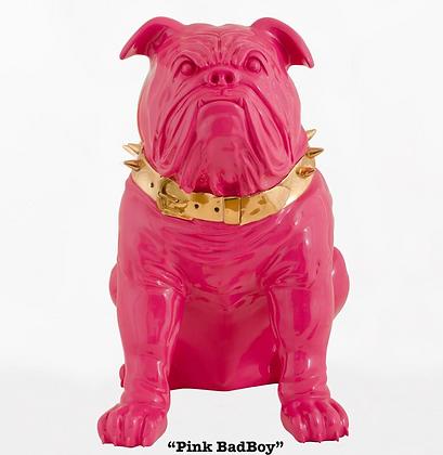 Bad Boy Pink