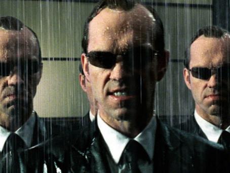 Síndrome del Agente Smith