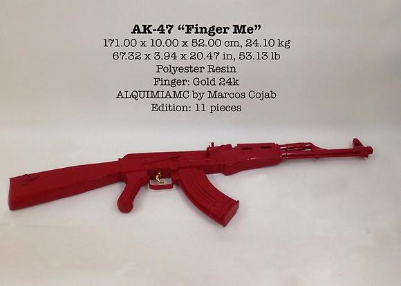 AK-47 (rojo)