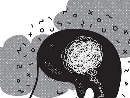 Pensamientos y comportamientos de origen propio
