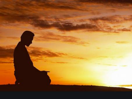Prueba espiritual