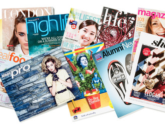 What Magazines and Nonprofits Have in Common?