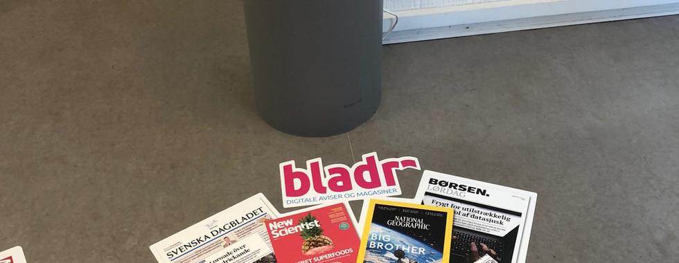Bladr