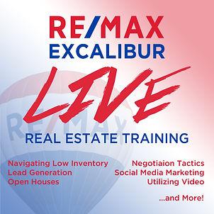 Excalibur LIVE training Square.jpg