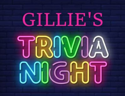 Gillies Trivia Night.JPG