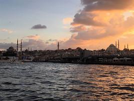 Yedi Tepeli Şehir İstanbul