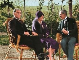 Atatürk'ün Hoşgörüsü