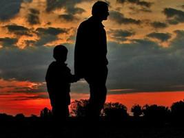 Bir Baba İçin