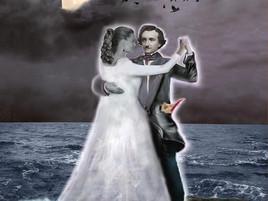 Edgar Allen Poe ve Annabel Lee
