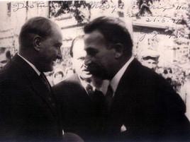 İstanbul'da Bir Rus Sürgün-Lev Troçki