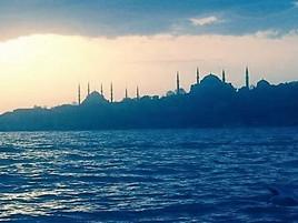 Bekle Bizi İstanbul