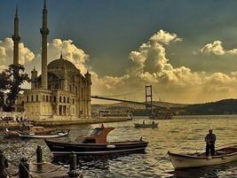 İstanbul'u Mimari Eserleriyle Süsleyen Aile