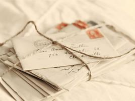 Cahit Sıtkı Tarancı'dan Ziya Osman Saba'ya Mektup