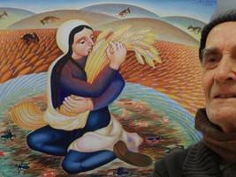 Ressam İbrahim Balaban