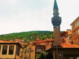 """""""Bursa'da Zaman"""""""