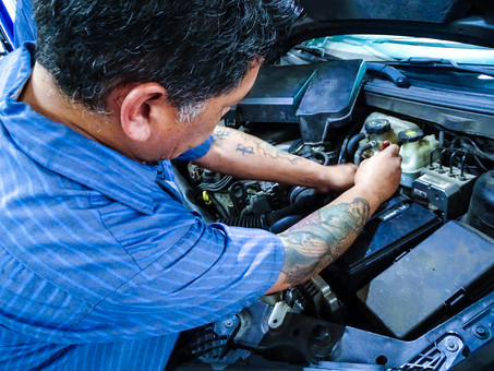 How Long Can You Go Without an Oil Change?