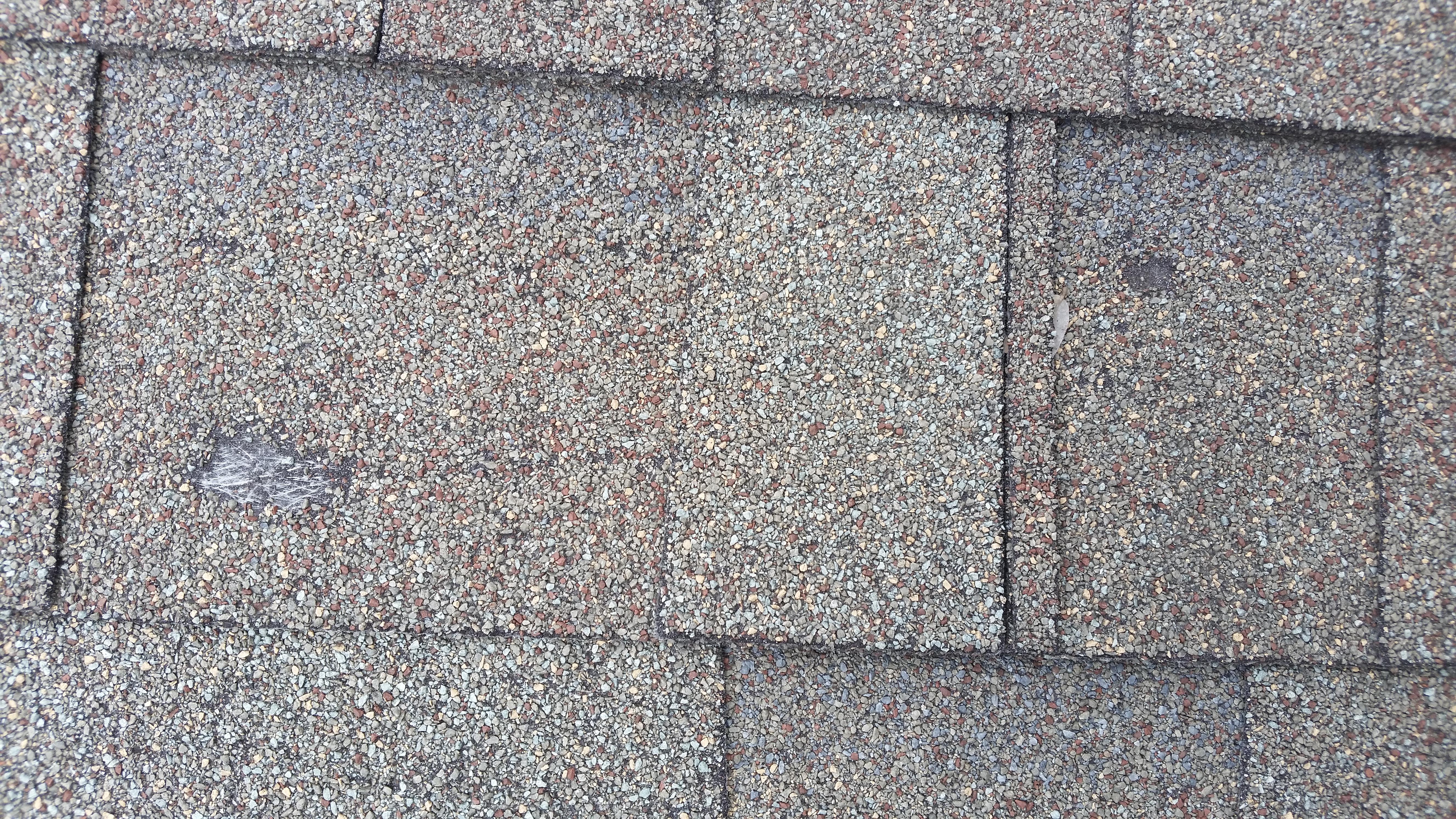 Roof Repair / Replacement