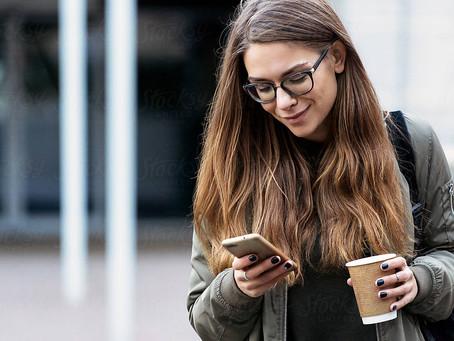 Instagram permite a las marcas o empresas enviar notificaciones de nuevos productos