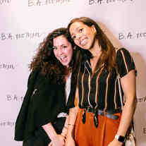 BA + Women 2018