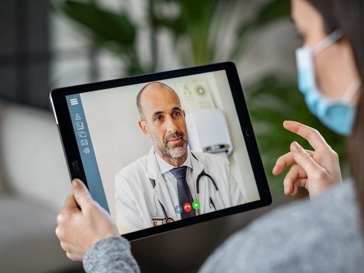More Americans choosing convenience of telemedicine over doctor waiting rooms
