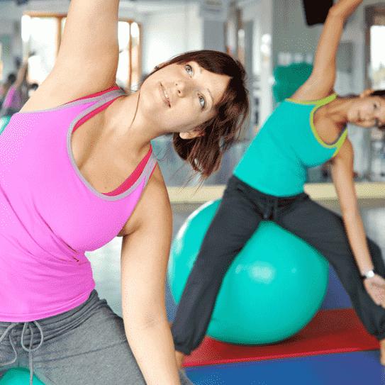 Fitness Classes3