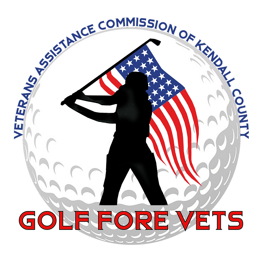 Golf FORE Vets