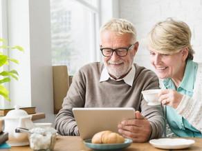 למה צריך מתכנן פרישה?