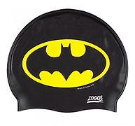 כובעי שחיה באטמן ZOGGS
