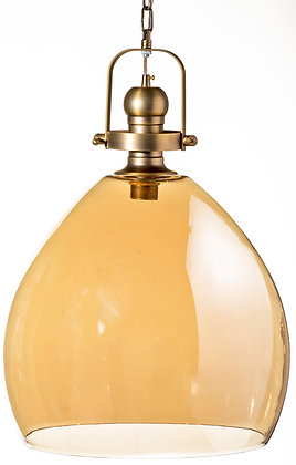 מנורה תלויה קלאסית
