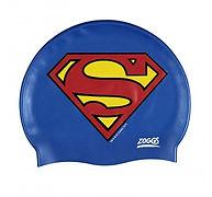 כובעי שחיה סופרמן ZOGGS