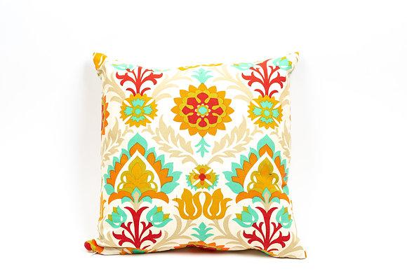כריות יפות לסלון כריות צבעוניות עיצוב הסלון אונליין