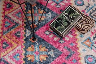 נושא כלים- שטיחים חדר ילדים