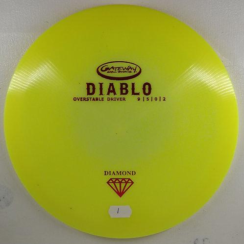 Gateway Diablo Diamond