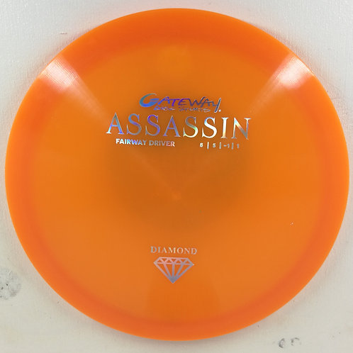 Gateway Assassin Diamond