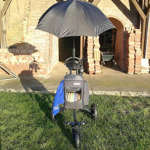 Disc Golf Push Cart