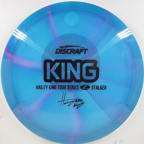 Discraft Stalker Z Tour Series King
