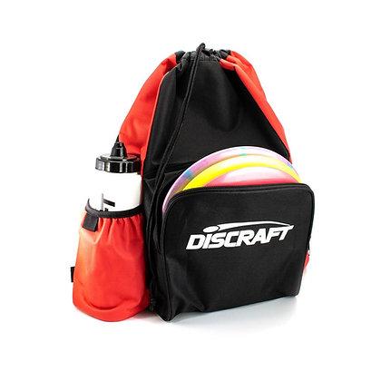 Discraft Draw string Bag