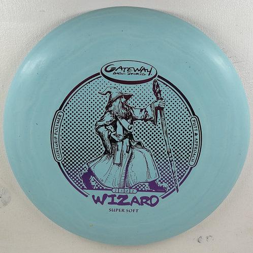 Gateway Wizard Super Soft