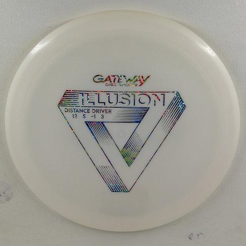 Gateway Illusion Platinum