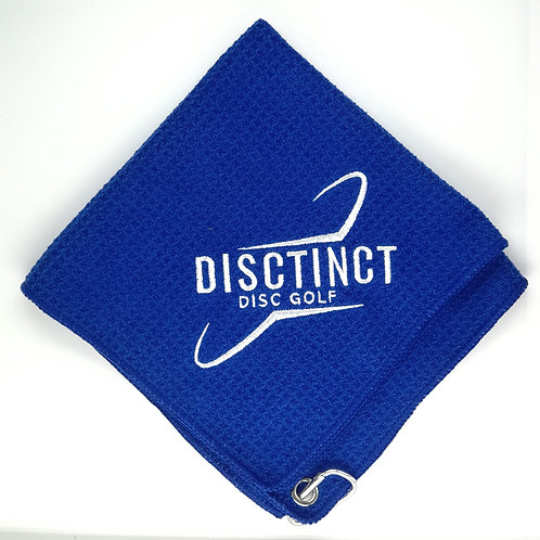 Disc Golf Handdoek